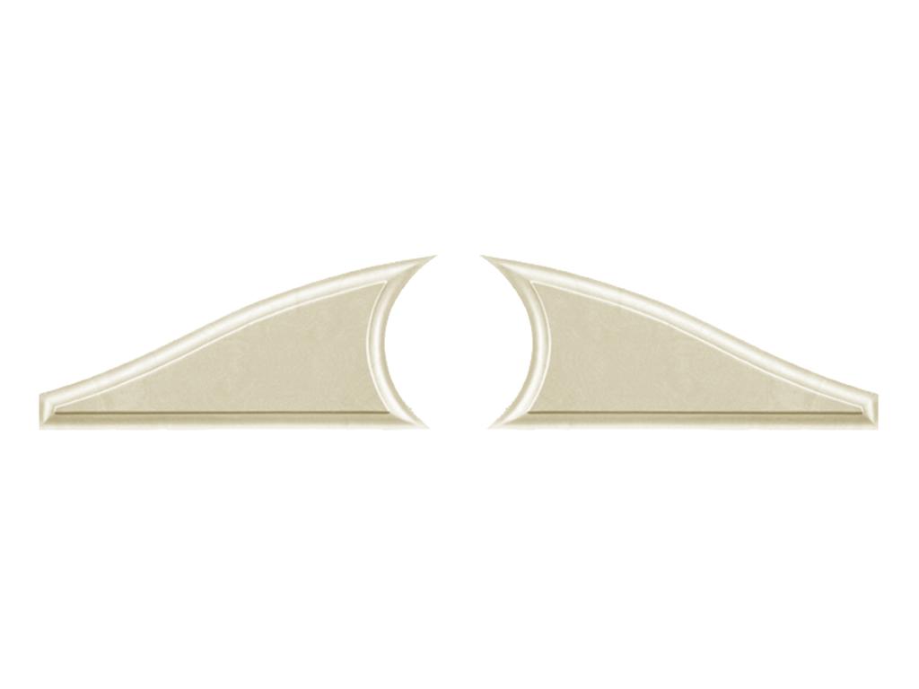 D 582 Gaudi Decor
