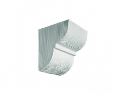 Modern_ED016_White DecoWood