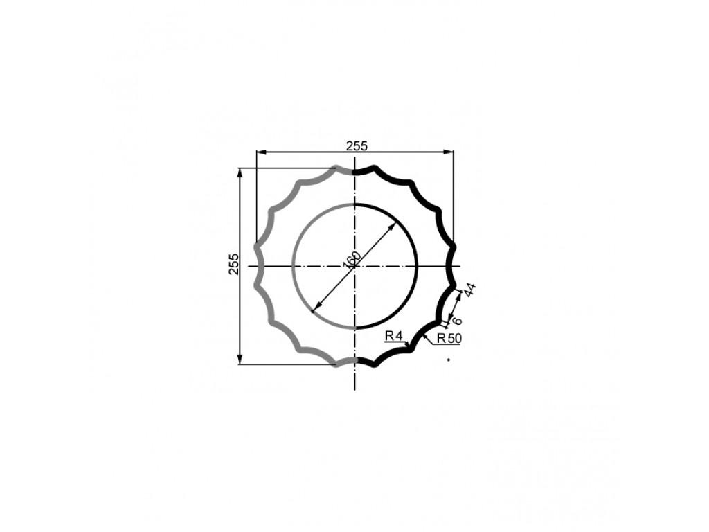 LC 104-21_Profil Prestige Decor