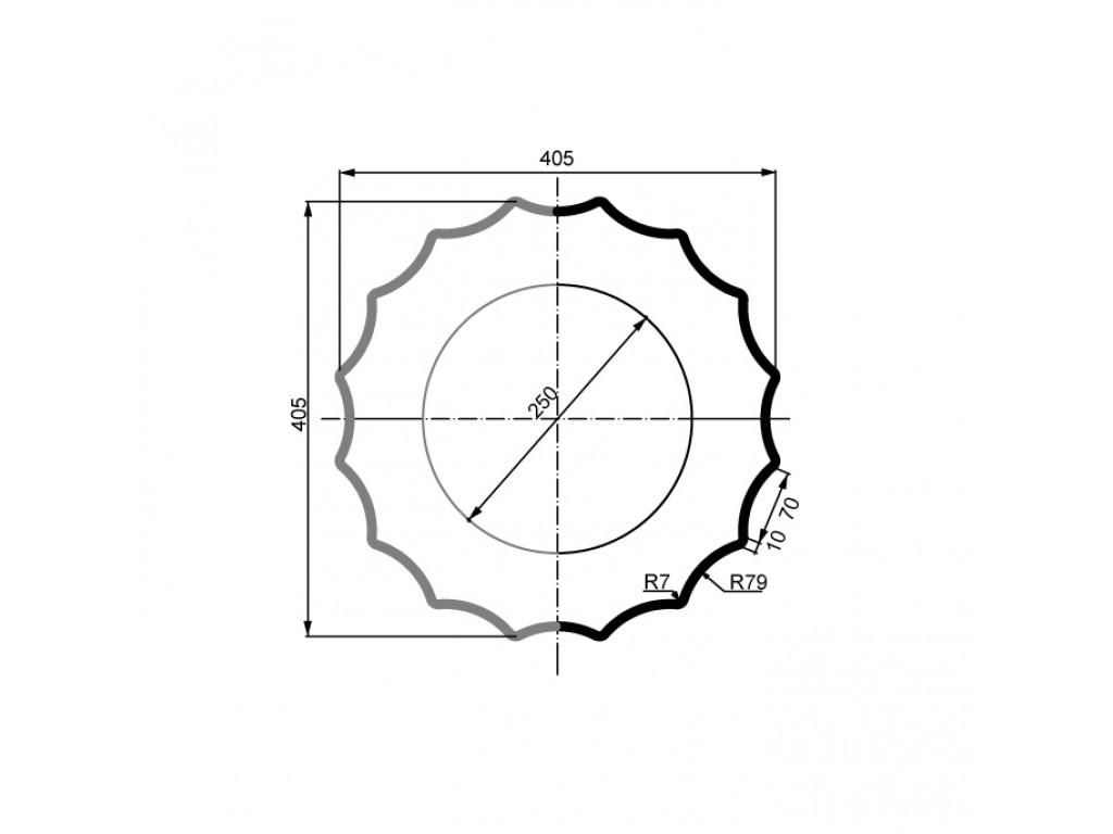 LC 106-21_Profil Prestige Decor