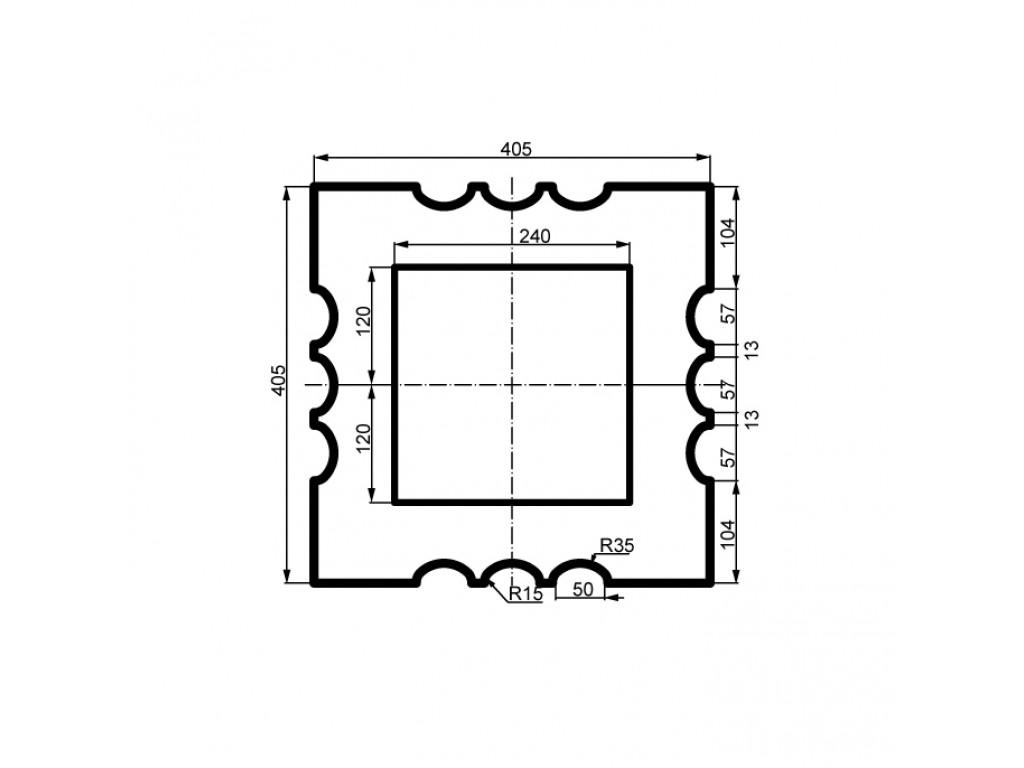 LC 112-21_Profil Prestige Decor