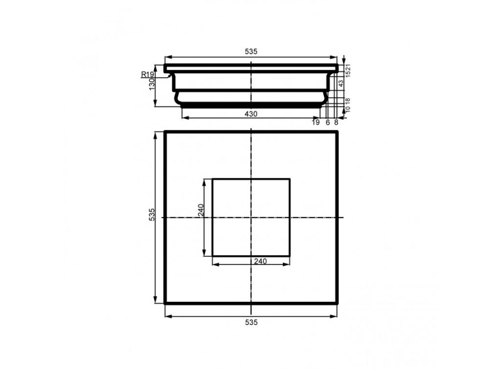 LC 115-1_Profil Prestige Decor