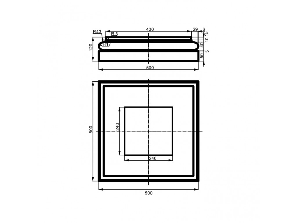 LC 115-3_Profil Prestige Decor