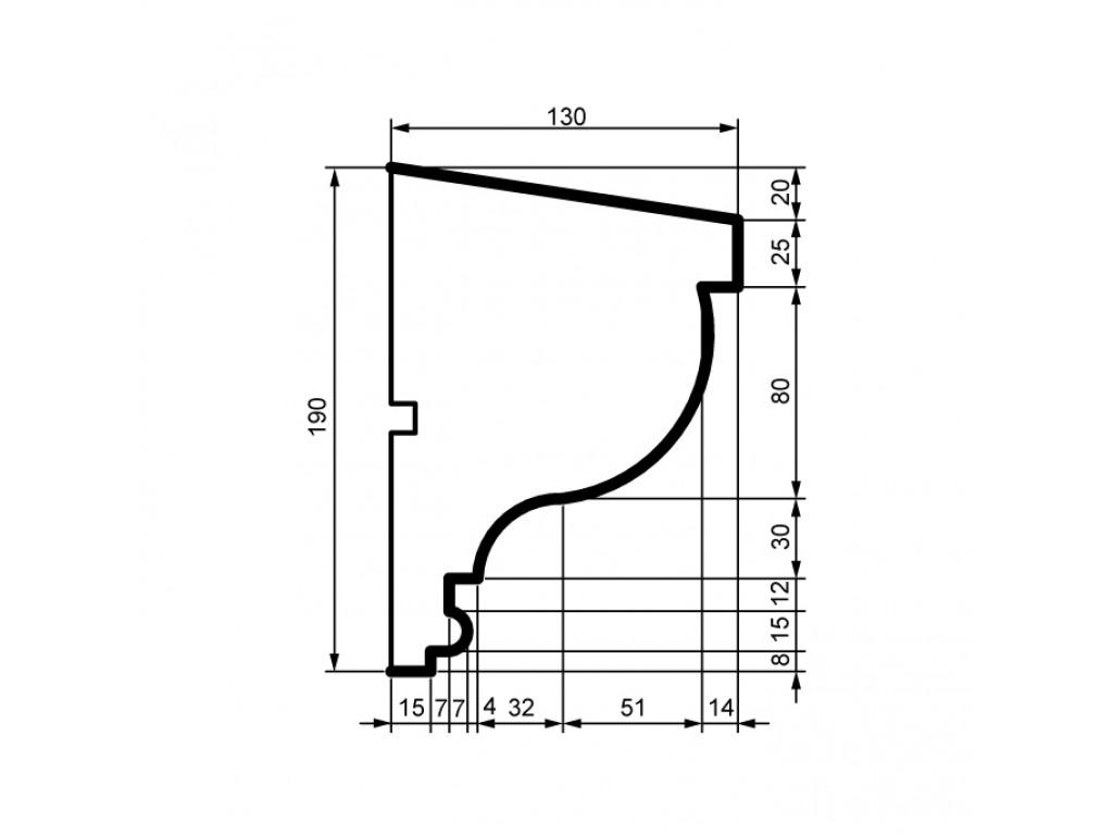 DC 116_Profil Prestige Decor