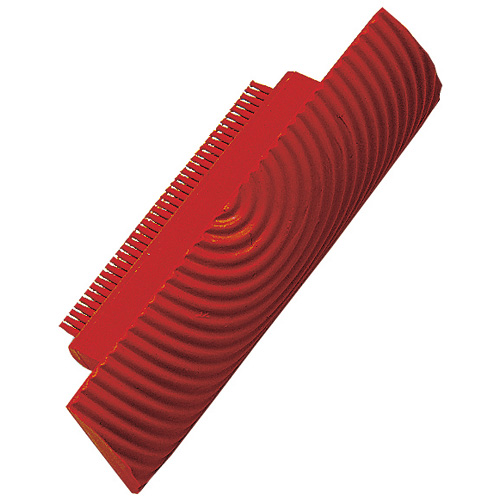 109 Фігурний шпатель для імітування поверхні дерева