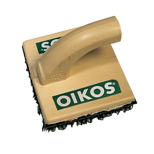 133 Щітка 1000 ліній OIKOS 120x100mm для KREOS