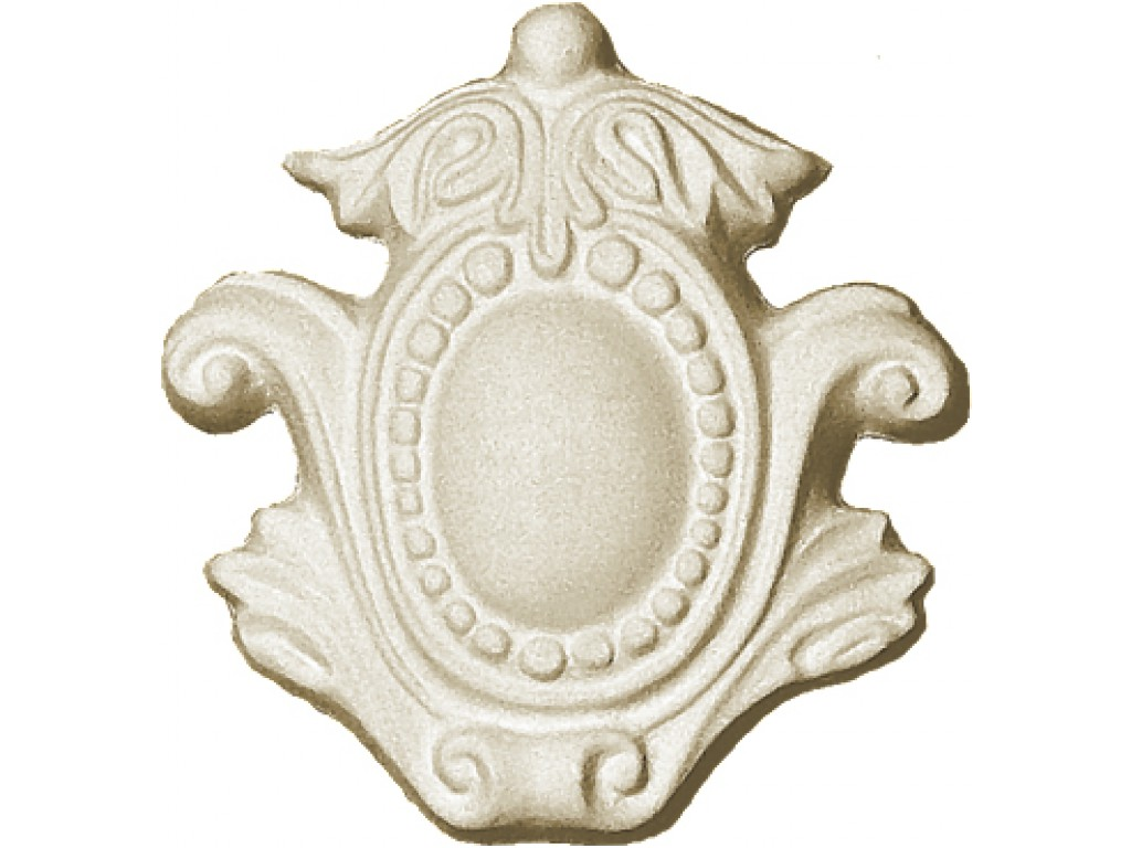 A 989 Gaudi Decor