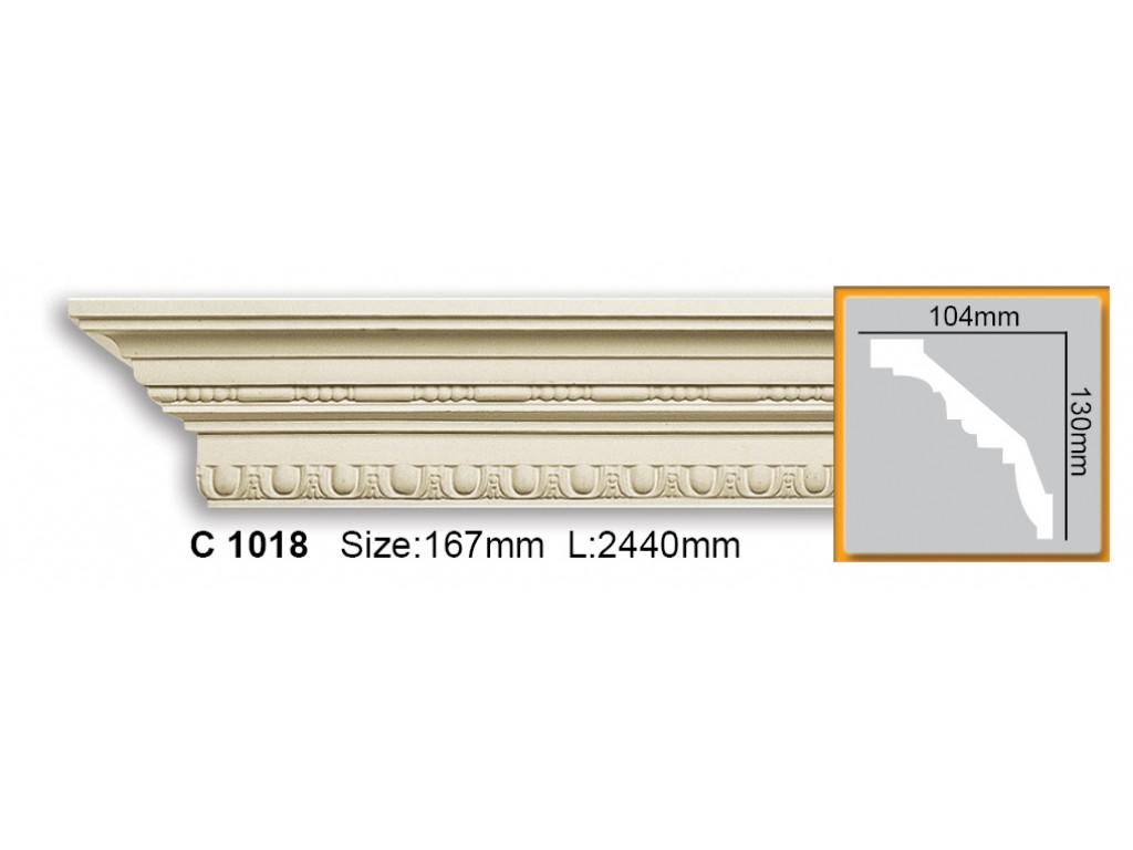 C 1018 Gaudi Decor