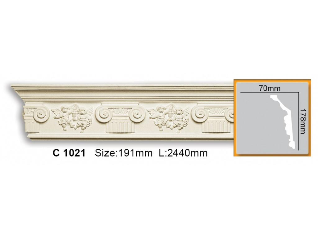 C 1021 Gaudi Decor