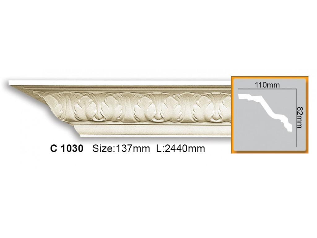C 1030 Gaudi Decor