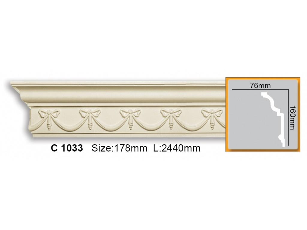 C 1033 Gaudi Decor