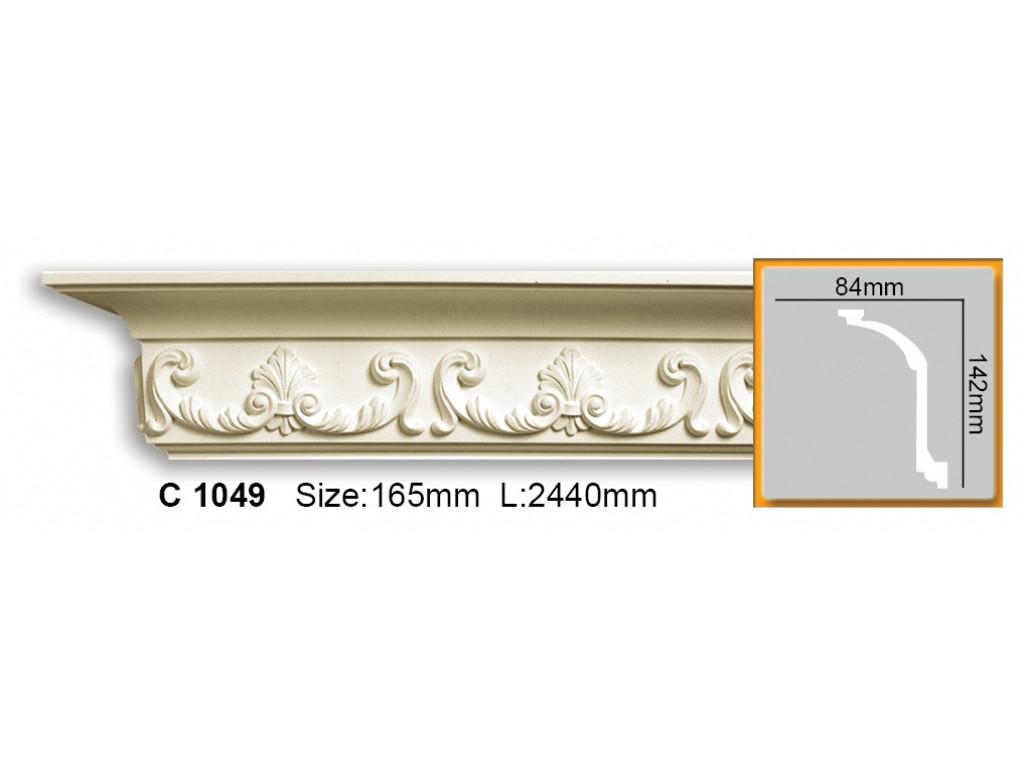 C 1049 Gaudi Decor