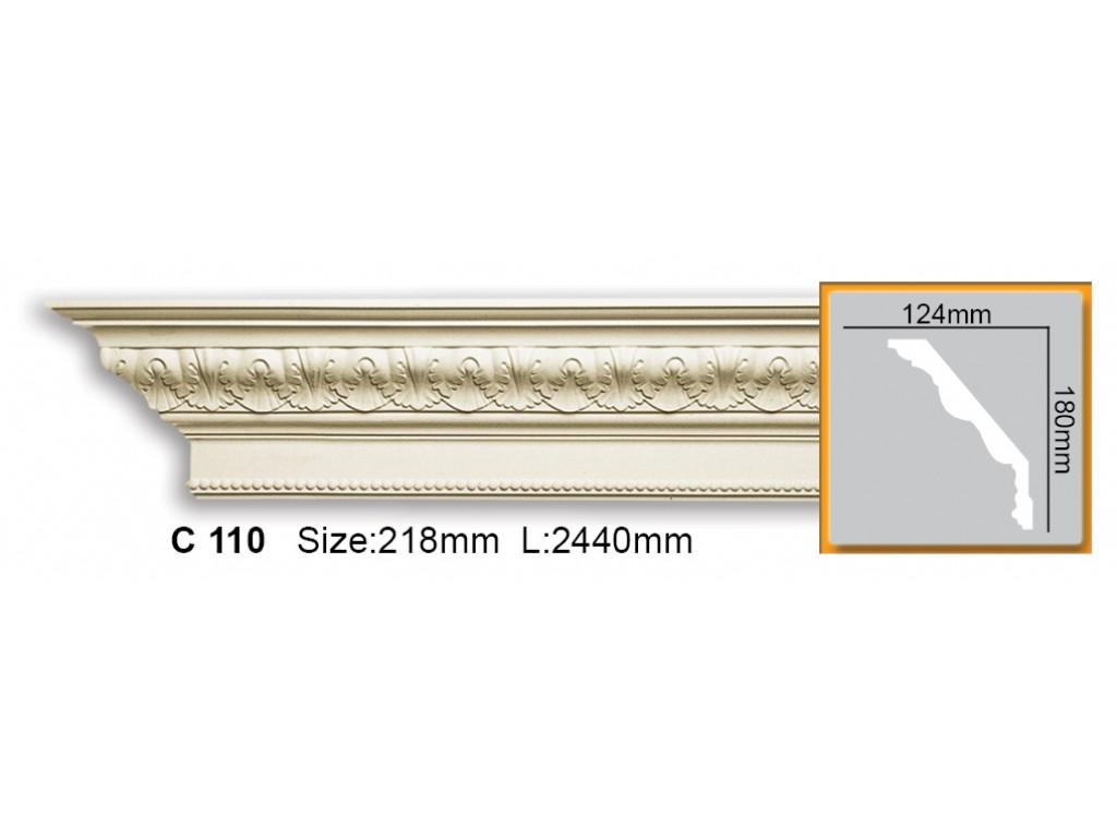 C 110 Gaudi Decor