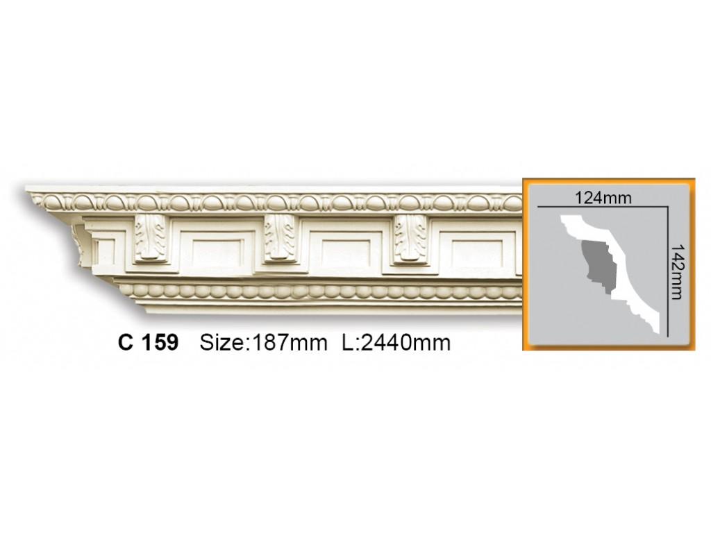 C 159 Gaudi Decor