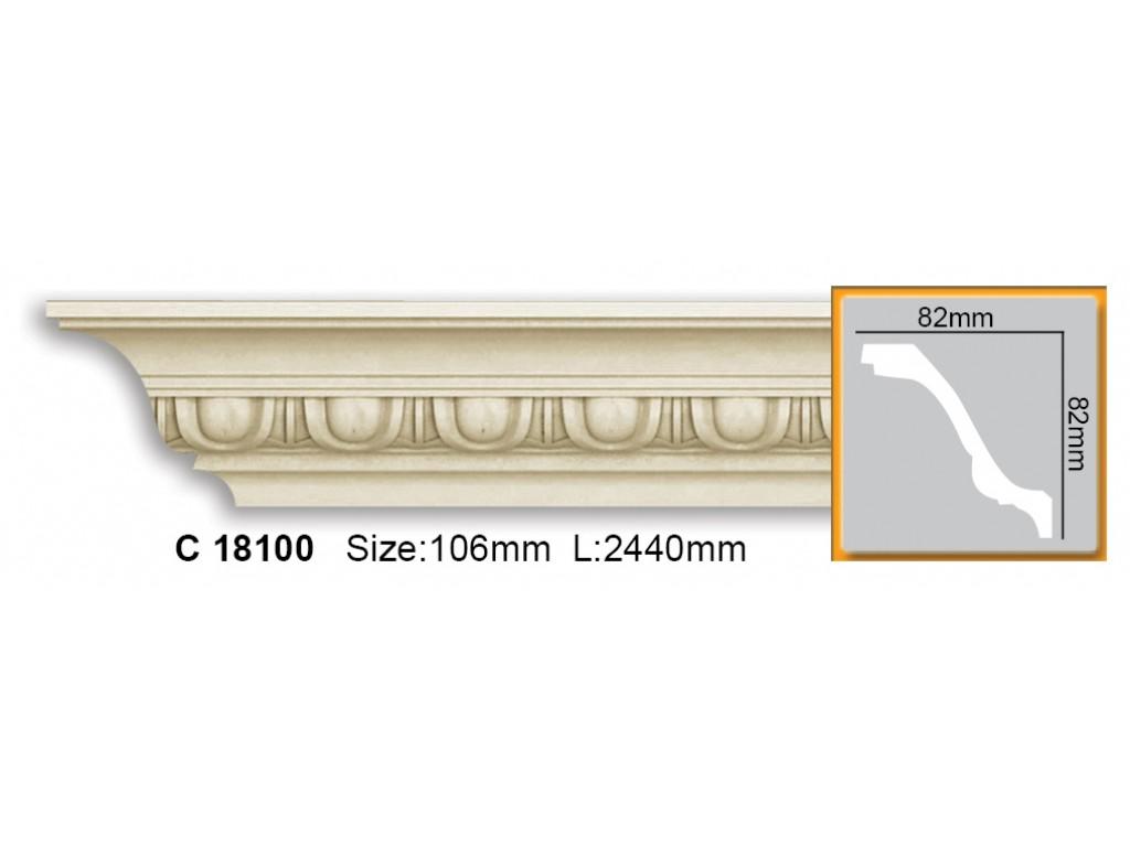C 18100 Gaudi Decor
