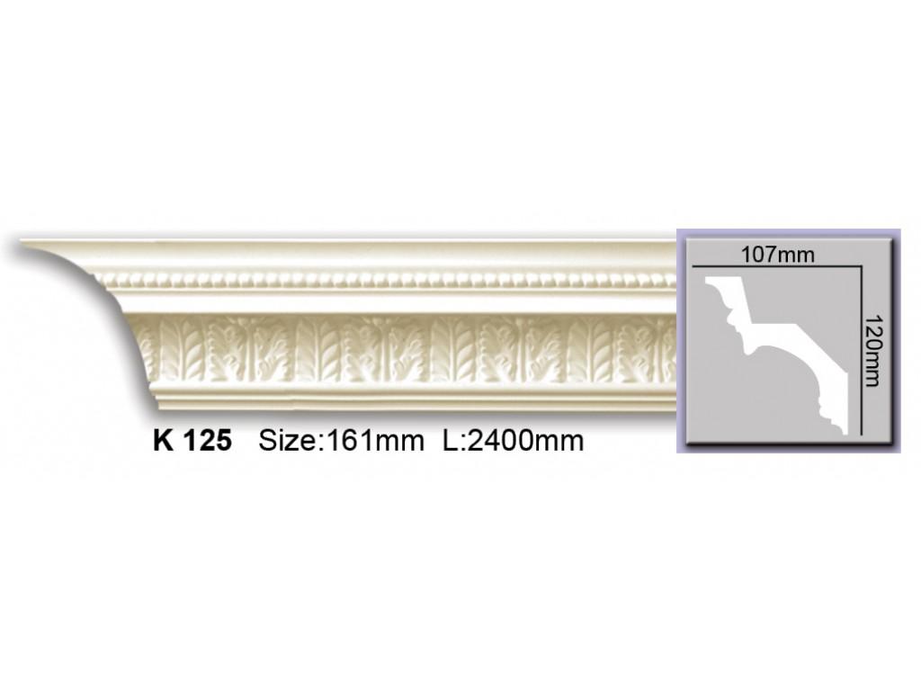 K 125 Harmony