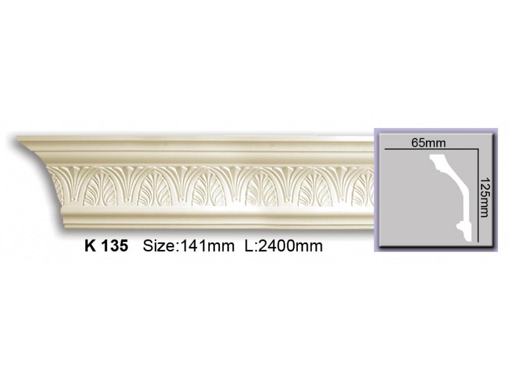 K 135 Harmony