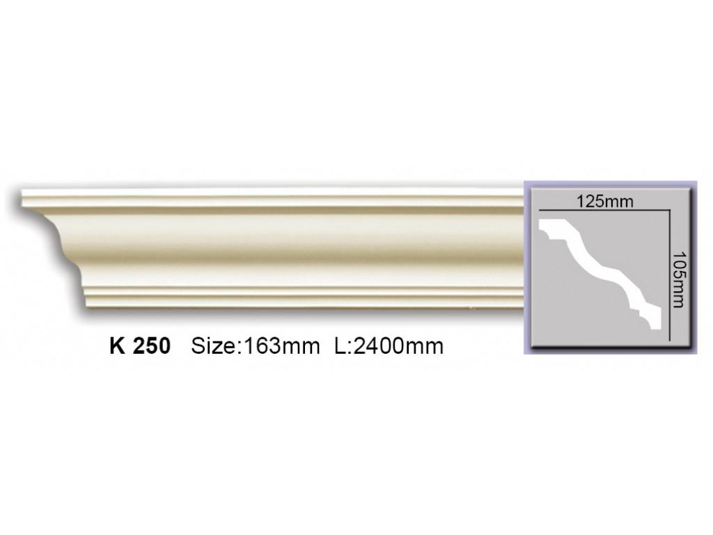 K 250 Harmony F