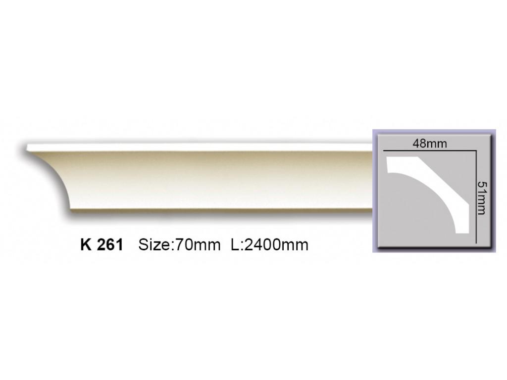 K 261 Harmony F