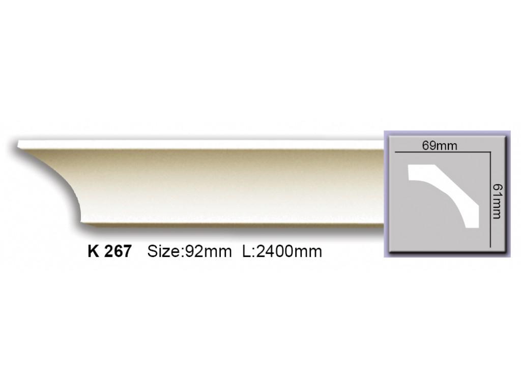 K 267 Harmony F