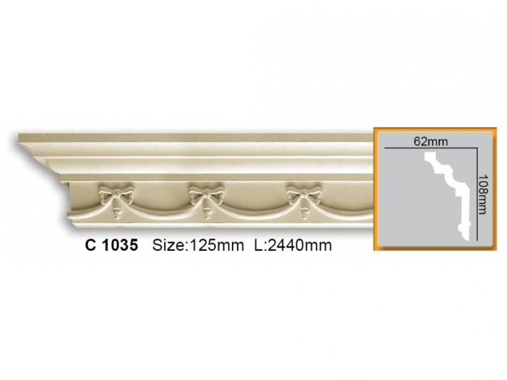 C 1035 Gaudi Decor