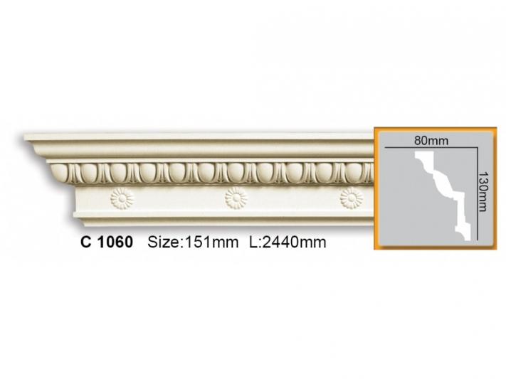 C 1060  Gaudi Decor