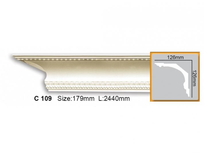 C 109 Gaudi Decor