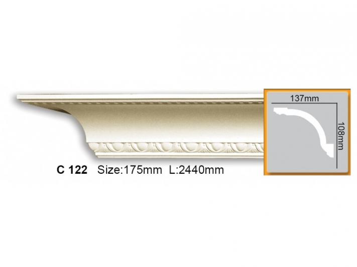 C 122 Gaudi Decor