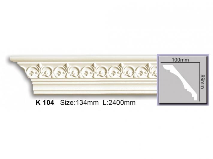 K 104 Harmony