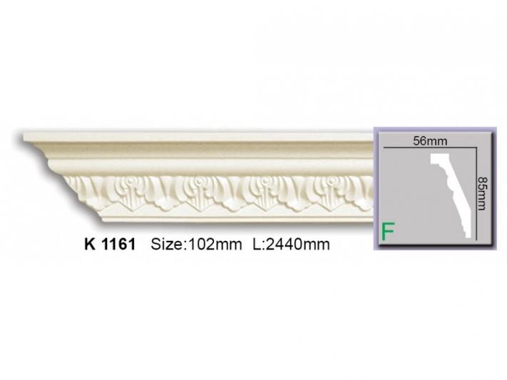 K 1161 Harmony