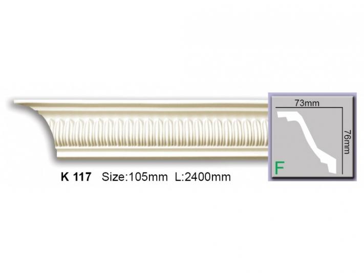 K 117 Harmony