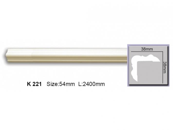 K 221 Harmony