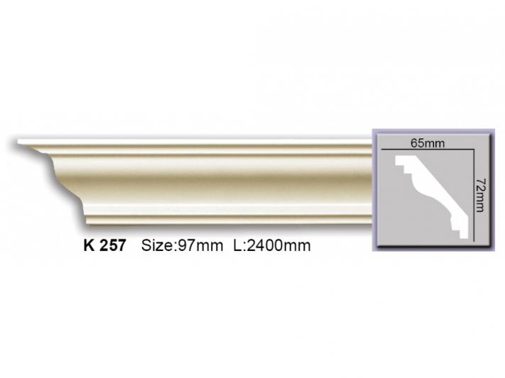 K 257 Harmony F