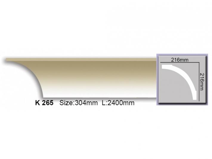 K 265 Harmony F