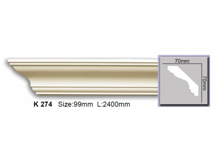 K 274 Harmony F