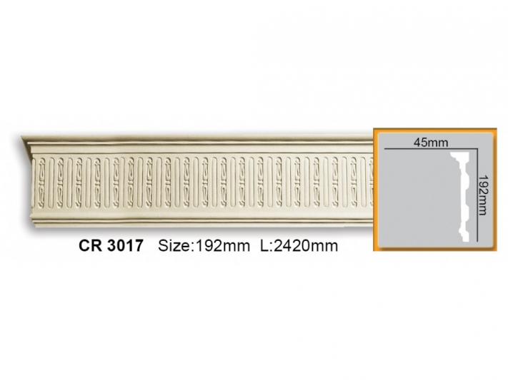 CR 3017 Gaudi Decor FLEXI