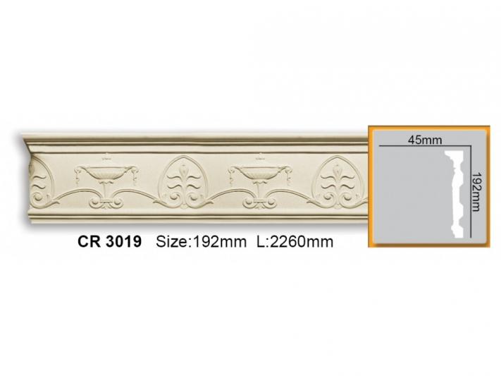 CR 3019 Gaudi Decor FLEXI