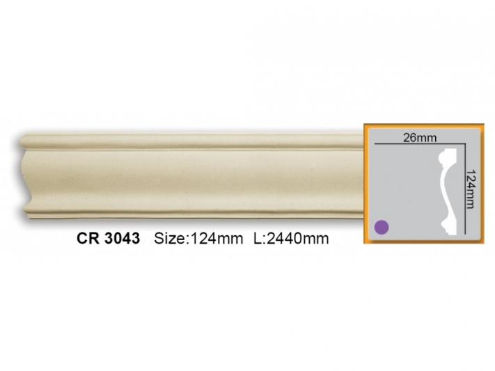 CR 3043 Gaudi Decor