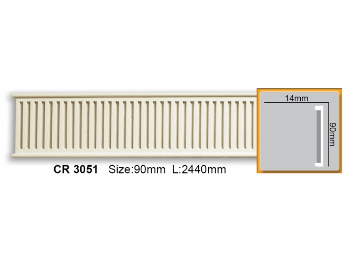 CR 3051 Gaudi Decor
