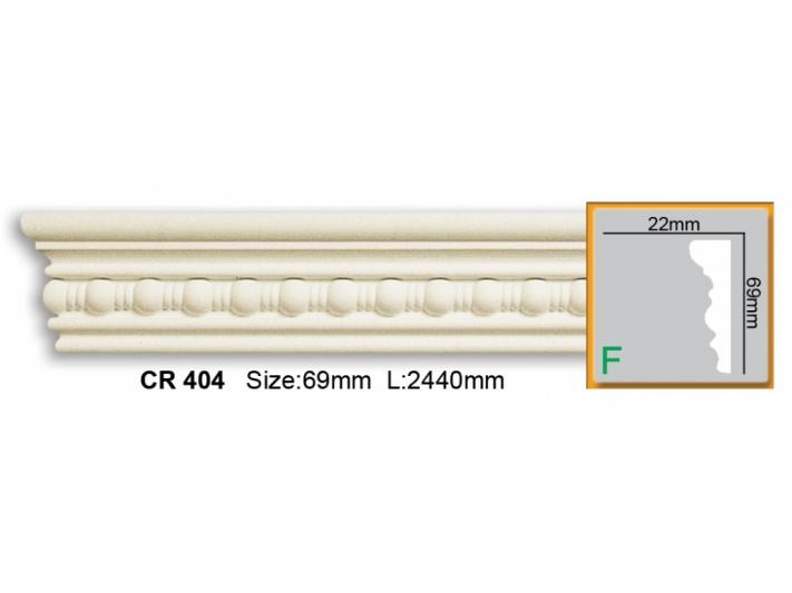 CR 404 Gaudi Decor