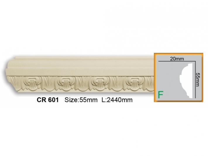 CR 601 Gaudi Decor