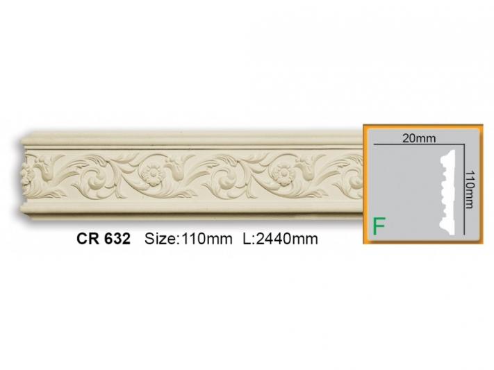 CR 632 Gaudi Decor