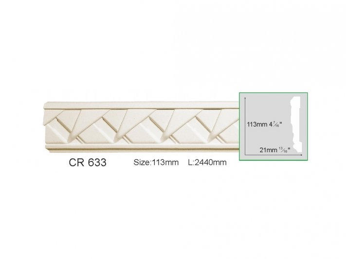 CR 633 Gaudi Decor