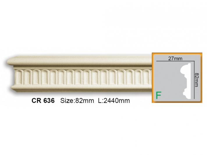 CR 636 Gaudi Decor