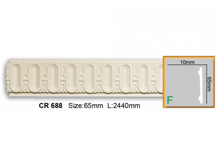 CR 688 Gaudi Decor