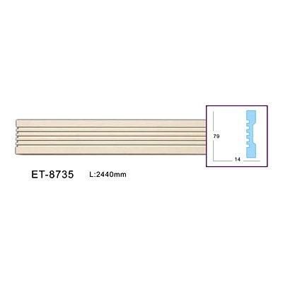 ET-8735 VIPDecor