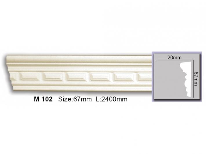 M 102 Harmony FLEXI