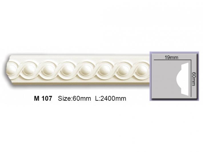 M 107 Harmony FLEXI