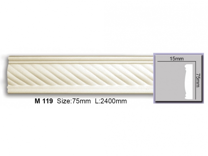 M 119 Harmony FLEXI