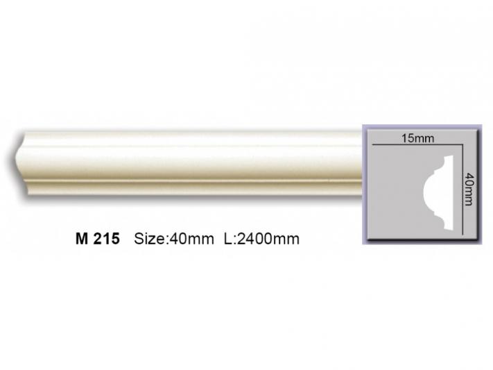 M 215 Harmony FLEXI